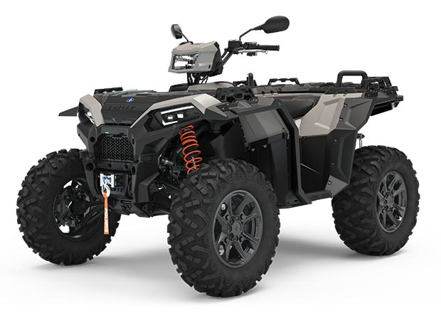 Sportsman® XP 1000 S